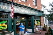 Town's Sweet Attractions!