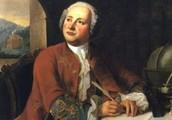 Mikhail Vasilievich Lomonosov