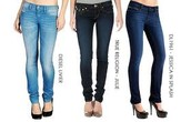Skinny Jeans (For Women)