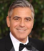 Mr. George Cloony