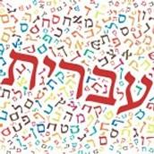 מה לדעתך מצבה של השפה העברית כיום?