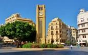 Al-Abed Clock Tower