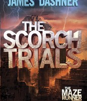 Read The Scorch Trials