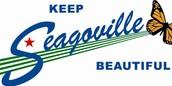 Keep Seagoville Beautiful