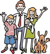 Family Portrait Fundraiser on October 30-31