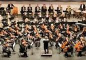Symphony Orchestra Performance 2013