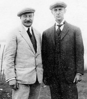 Facts about Orville and Wilbur Wright.