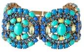 Sardinia bracelet $45