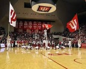 History of IU and NCAA Tournament