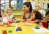 Our daycare offers the best in child care found anywhere in the West Alabama region.