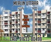 Merlin Uttara Is About The Superb Property Inside Konnagar