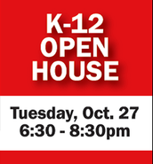 How Did Our October 27th NEXT STEP Open House Go?