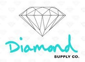 Diamond Supply Co.