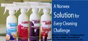 We Have Enzyme Cleaners!