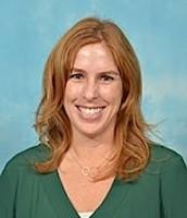 Megan Holmstrom