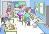 IKT-ren abantailak