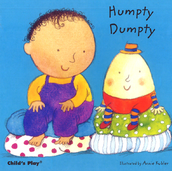 Humpty for Babies