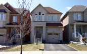 Wonderful Detached Home!!!