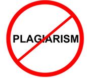 Plagiarism?