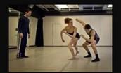 Dance Director