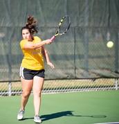 Women's Tennis v. Judson University