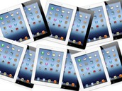 There are NEW Ipads now!