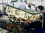 Earthquake Destruction😢