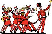 Band Information