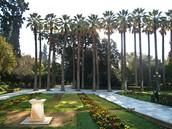 The National Garden