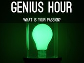 Genius Hour PD Powerpoint