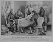 Declaration Committee