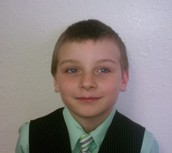 Whose turning 8