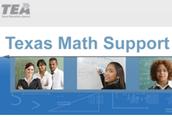 Texas Math Support Center