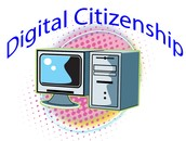 What is digital citizenship and why should we all display it?