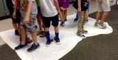 Third Grade GT - FLIP THE SHEET