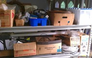 Plumbing & Electric Supplies - Selling All as 1 Unit