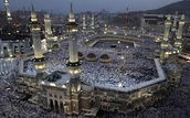 Mecca (Holy Place and Tradition)