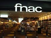 Fnac C.C. Nueva Condomina - Murcia