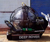 The DEEP ROVER