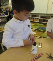 Snowman Design Process!