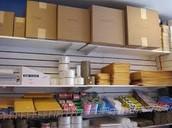 Easy Shipping Center