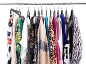 many clothing