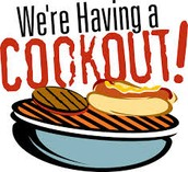 June 11 - Cookout