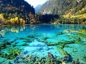 An Enchanting Lake