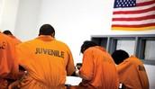 Legal History: Juvenile Delinquency
