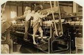 Child labor (1800's)