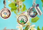Every Locket Tells a Story ~ What's Yours?