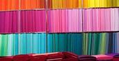 Different Types of Fabrics!