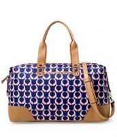 Jet set getaway bag(large) $70