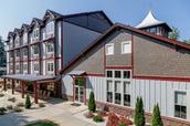 Bonclarken Lodge
